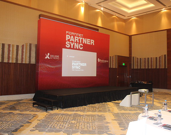 Fortinet Partners Sync - September 2019
