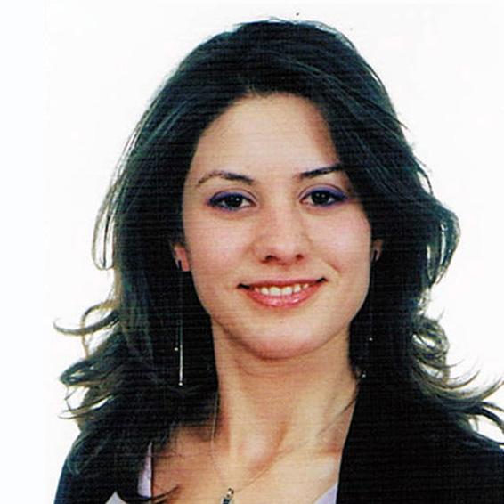 Randa Michel Gabriel , Admin Assistant & Online Community Manager